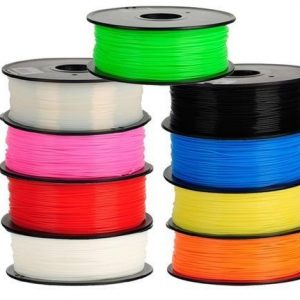 3D Printer ABS Filament